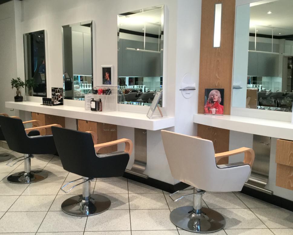 La coiffure - Dessange Valenciennes Clémenceau