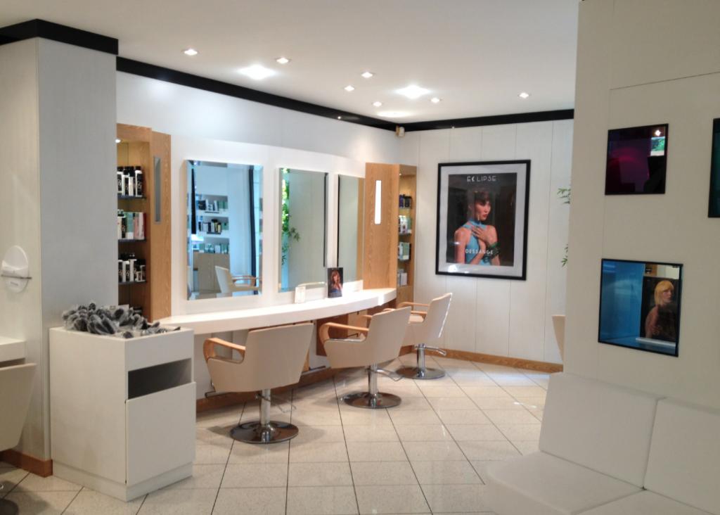 Salon De Coiffure U00e0 Valenciennes - DESSANGE