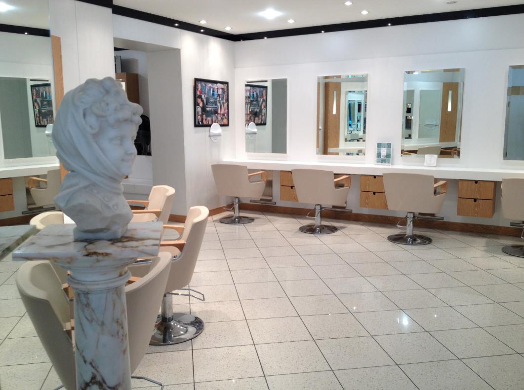 Prestation coiffure - Dessange Valenciennes