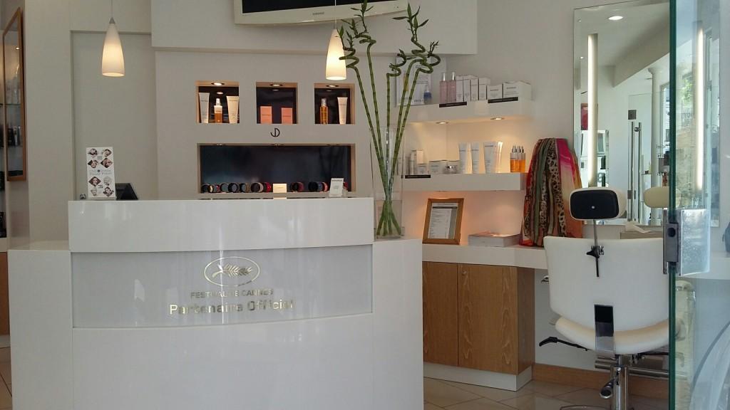 Espace coiffure plus vannes votre nouveau blog l gant - Salon esthetique vannes ...