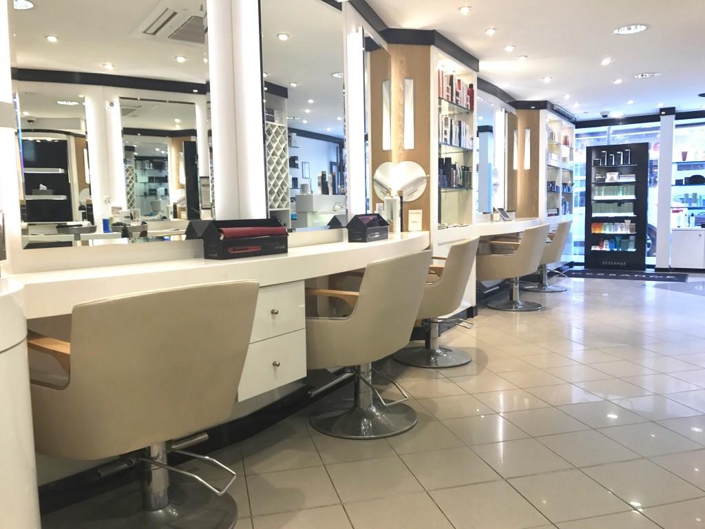 salon de coiffure villefranche sur sa ne dessange