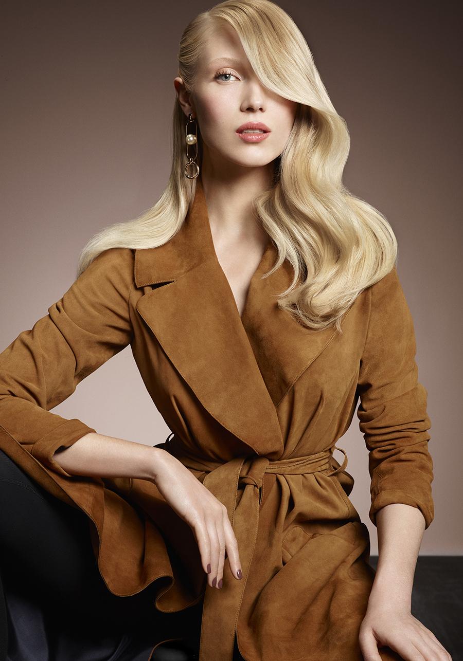 Coupe de cheveux Femme - Salon DESSANGE
