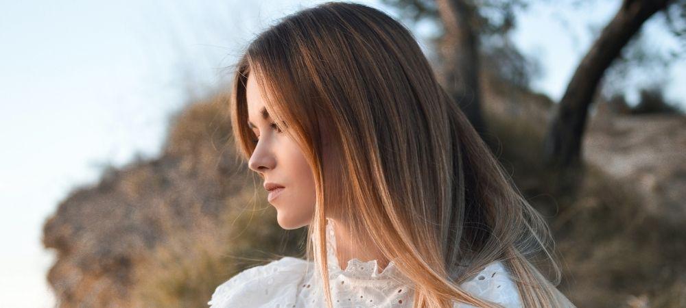 Coloration - Salon de coiffure Dessange